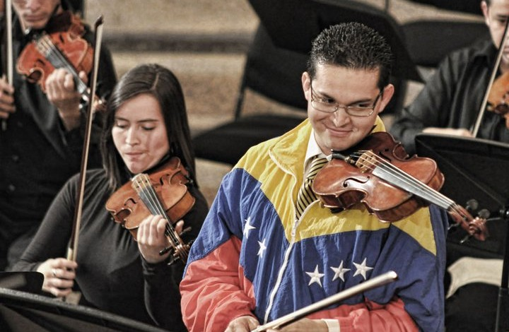 Simon Gollo, Venezuela. Photo: Merida 360.