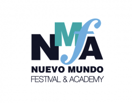 NMFA logo Graphic Design: Veronica Parra